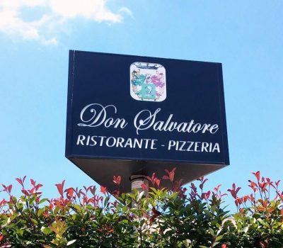 """Ristorante Pizzeria """"Don Salvatore"""""""