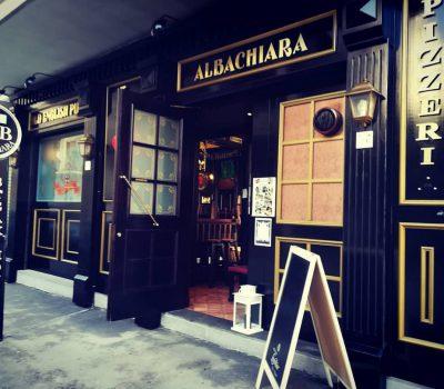 Albachiara pub di Ciro Forino