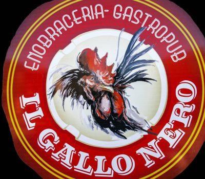 Pizzeria enobraceria Il Gallo Nero