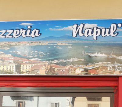 Pizzeria Napul'è
