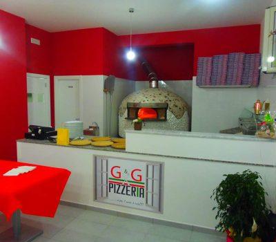 Pizzeria G. & G.