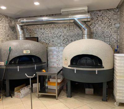 Pizzeria Olio E Basilico di Giacomo Garau