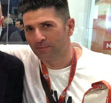 BIAGIO LUBRANO LAVADERA