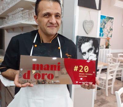 Pizzeria Positano di Marco Savastano