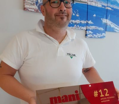"Pizzeria napoletana ""da Pasquale"""