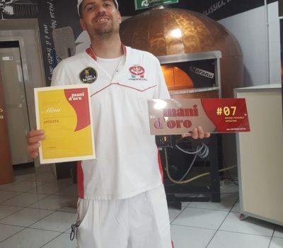 pizzeria Mimì